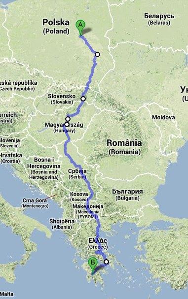 mapa_POLSKA_GRECJA